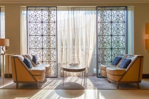 Dona Filipa Hotel, Rezorty  Vale do Lobo - big - 30