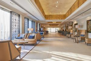 Dona Filipa Hotel, Rezorty  Vale do Lobo - big - 29