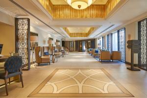 Dona Filipa Hotel, Rezorty  Vale do Lobo - big - 38