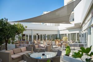 Dona Filipa Hotel, Rezorty  Vale do Lobo - big - 40