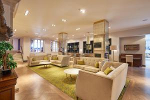 Dona Filipa Hotel, Rezorty  Vale do Lobo - big - 49