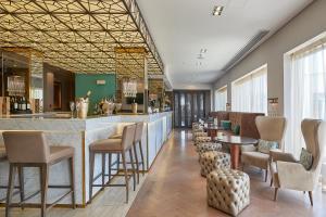 Dona Filipa Hotel, Rezorty  Vale do Lobo - big - 50