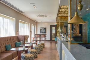 Dona Filipa Hotel, Rezorty  Vale do Lobo - big - 37