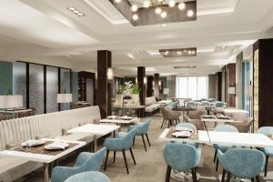 Dona Filipa Hotel, Rezorty  Vale do Lobo - big - 35