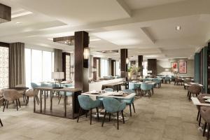 Dona Filipa Hotel, Rezorty  Vale do Lobo - big - 36