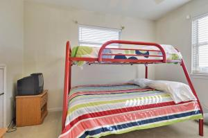 American Pride Holiday home, Case vacanze  Galveston - big - 24