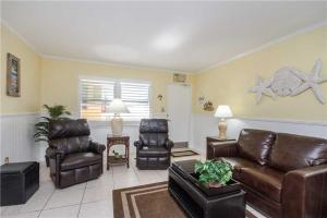#228 At Surf Song Resort, Apartmány  St Pete Beach - big - 22