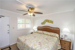 #228 At Surf Song Resort, Apartmány  St Pete Beach - big - 18