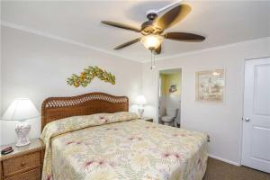 #228 At Surf Song Resort, Apartmány  St Pete Beach - big - 17