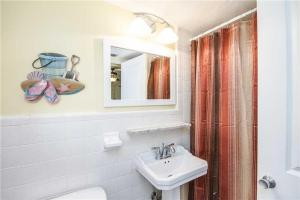 #228 At Surf Song Resort, Apartmány  St Pete Beach - big - 13