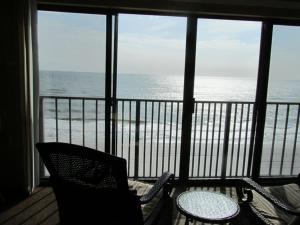 Gulf Tower Unit 8B, Ferienwohnungen  Gulf Shores - big - 23