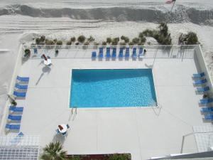 Gulf Tower Unit 8B, Apartments  Gulf Shores - big - 20