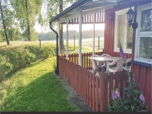 Studio Holiday Home in Vargarda