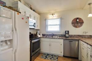 Buena Vista Home, Prázdninové domy  Galveston - big - 20