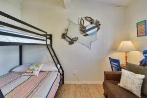 Buena Vista Home, Prázdninové domy  Galveston - big - 3