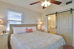 Buena Vista Home, Prázdninové domy  Galveston - big - 18
