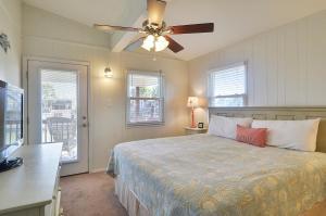 Buena Vista Home, Prázdninové domy  Galveston - big - 14