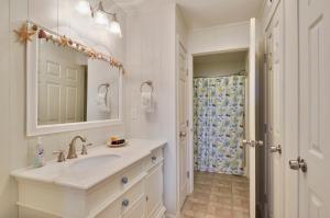 Buena Vista Home, Prázdninové domy  Galveston - big - 16