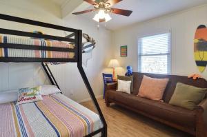 Buena Vista Home, Prázdninové domy  Galveston - big - 15