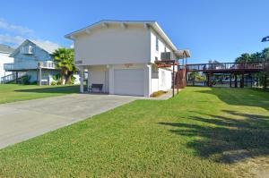 Buena Vista Home, Prázdninové domy  Galveston - big - 8
