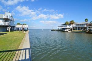 Buena Vista Home, Prázdninové domy  Galveston - big - 9