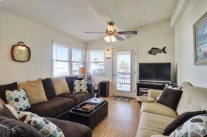 Buena Vista Home, Prázdninové domy  Galveston - big - 6
