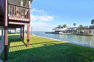 Buena Vista Home, Prázdninové domy  Galveston - big - 5