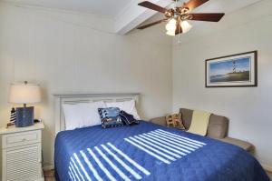 Buena Vista Home, Prázdninové domy  Galveston - big - 4