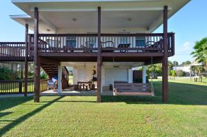 Buena Vista Home, Prázdninové domy  Galveston - big - 13