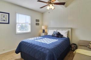 Buena Vista Home, Prázdninové domy  Galveston - big - 25