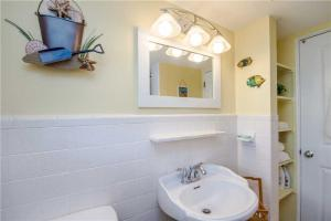 #228 At Surf Song Resort, Apartmány  St Pete Beach - big - 7