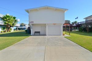 Buena Vista Home, Prázdninové domy  Galveston - big - 24