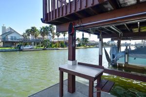 Buena Vista Home, Prázdninové domy  Galveston - big - 22
