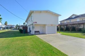 Buena Vista Home, Prázdninové domy  Galveston - big - 23