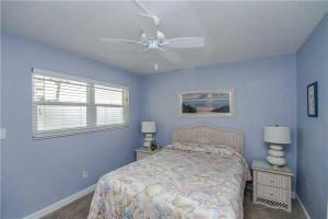 #120 At Surf Song Resort, Apartmány  St Pete Beach - big - 18