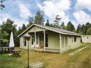 Holiday home Solvej Vig V
