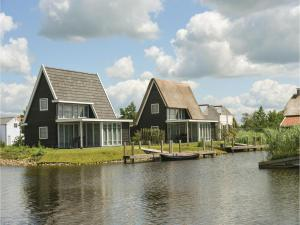 Holiday Home Bodelaeke-Wiedenwoning, Ferienhäuser  Giethoorn - big - 1
