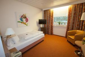 Hotel am Springhorstsee, Отели  Гроссбургведель - big - 18
