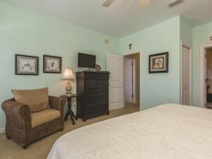 Clubhouse- The, Holiday homes  Fort Morgan - big - 5