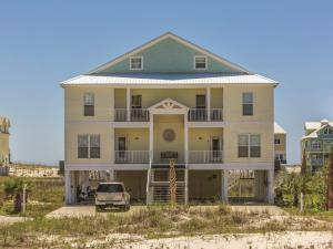 Clubhouse- The, Holiday homes  Fort Morgan - big - 24