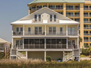 Clubhouse- The, Holiday homes  Fort Morgan - big - 28