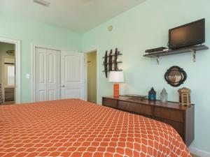 Clubhouse- The, Holiday homes  Fort Morgan - big - 27