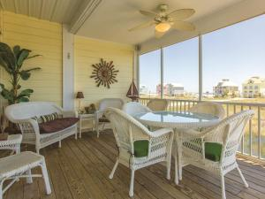 Clubhouse- The, Holiday homes  Fort Morgan - big - 23