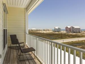Clubhouse- The, Holiday homes  Fort Morgan - big - 20
