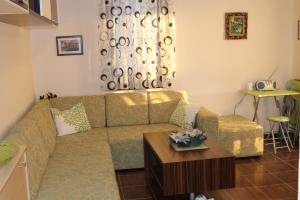 Green Apartment, Apartmanok  Kopaonik - big - 11
