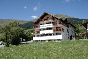 obrázek - Apart-Hotel Alpinsonnenresidenz