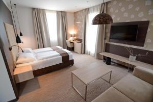 Загреб - Hotel Gallus