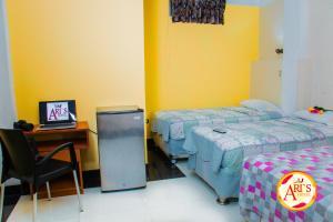 Aris Hotel III, Szállodák  Iquitos - big - 6
