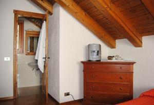 Chalet Plan Gorret - Hotel - Courmayeur
