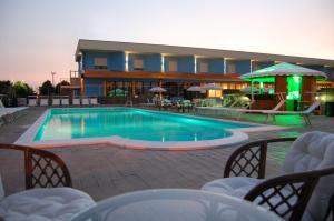 Nearby hotel : Piccolo Hotel Nogara